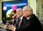 Prezes PiS: Wrak Tu-154 niepotrzebny do �ledztwa. Eksperci Macierewicza: Wrak niezb�dny