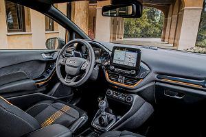 Opinie Moto.pl: Ford Fiesta Active 1.0/125 KM - najmodniejszy, nie znaczy najlepszy