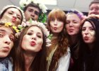 Florence and the Machine w �odzi. Szajba na punkcie zespo�u