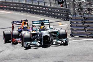 Kurioza F1 | w oparach absurdu