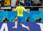 MŚ 2018. Niemcy zdmuchnięci, Brazylijczycy powstrzymani. Co się wydarzyło w niedzielę?