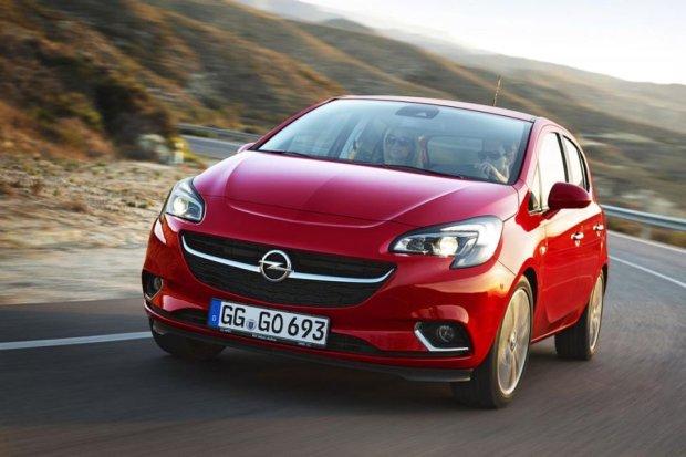Opel Corsa ecoFlex | Najoszcz�dniejszy Diesel