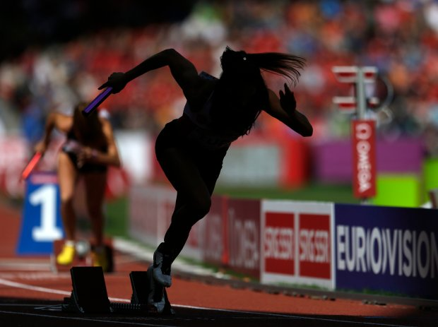 ME Zurych. Patrycja Wyciszkiewicz i sztafeta 4x400 m na piątym miejscu
