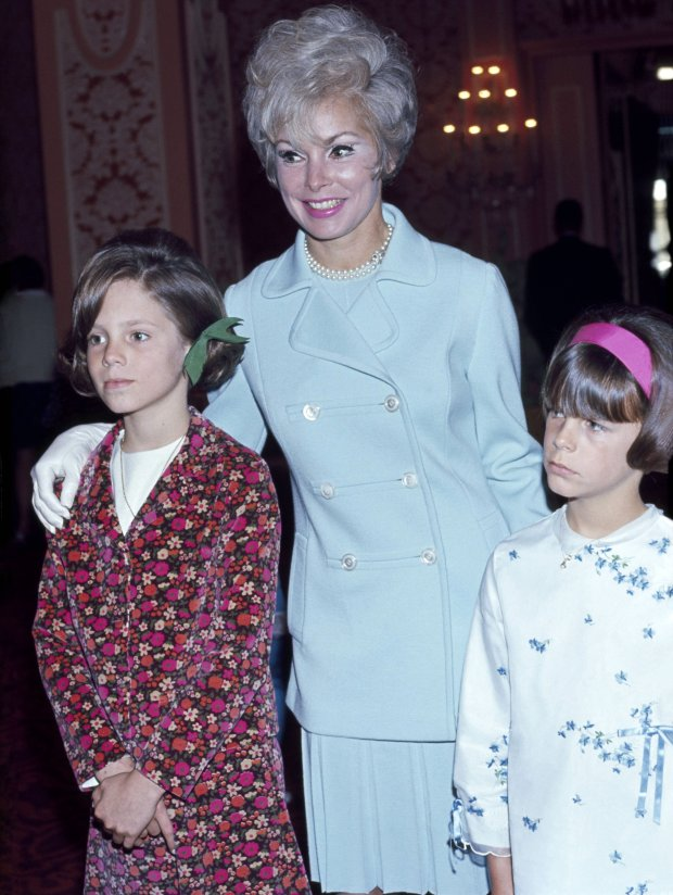 Kelly Curtis, Janet Leigh i Jamie Lee Curtis