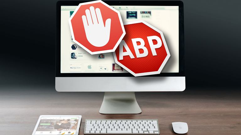 Jak odinstalować Adblockera