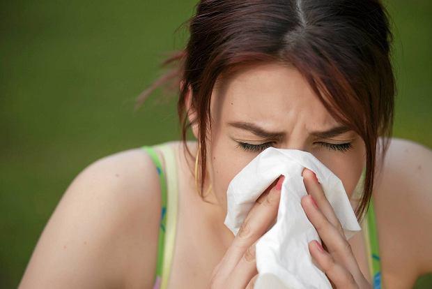 Czym si� r�ni grypa od przezi�bienia
