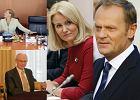 """Van Rompuy: """"Wszystko za�atwione"""". Tusk zostanie szefem Rady Europejskiej? [CO WIEMY]"""