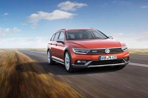 Salon Genewa 2015 | Volkswagen Passat Alltrack | Naturalna kolej rzeczy