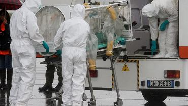 Ebola znów atakuje. W najgorszej sytuacji jest Demokratyczna Republika Konga. Od dziś mieszkańcom będą tam podawane szczepionki