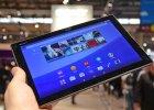 MWC 2015: Sony Xperia Tablet Z4 - bardzo dobry, bardzo cienki, bardzo drogi