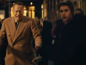 Tom Hanks i Justin Bieber