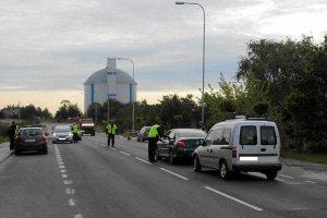 Plaga: policjanci zatrzymali 59 pijanych kierowców [ZDJĘCIA]