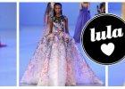 Wybra�y�my absolutnie najpi�kniejsze suknie z pokazu Elie Saab Haute Couture wiosna 2014. Zobaczcie je wszystkie! [ZDJ�CIA]
