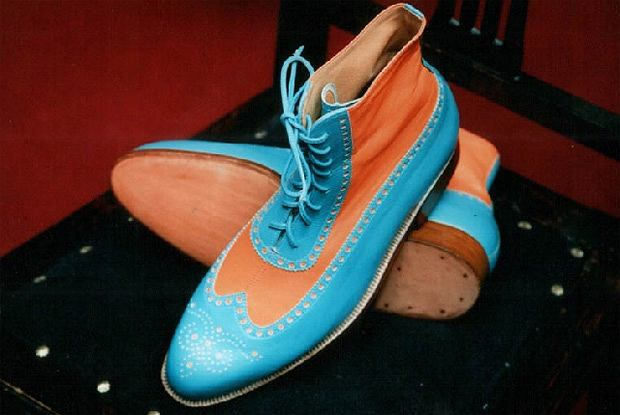 8efae19acfc8e 4 Pracownia Jan Kielman proponuje ponad sto różnych modeli butów dla pań i  panów