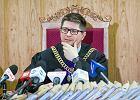 Objazdowe śledztwo ws. sędziego Łączewskiego