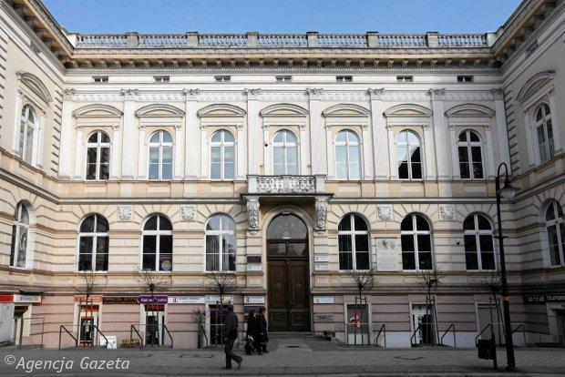 Kamienica przy ul. Krakowskiej. Tu mieściła się siedziba UB.