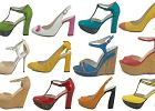 Solo Femme - kolorowa kolekcja but�w