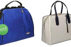 Kolorowe kuferki od marki Venezia