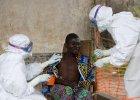 """""""Lekarze bez Granic"""" ostrzegaj� przed ebol� w Gwinei. Zmar�o ju� 78 os�b"""