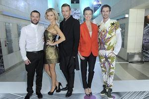 Top Model III, Micha� Pir�g, Joanna Krupa, Dawid Woli�ski, Marcin Tyszka, Katarzyna Soko�owska