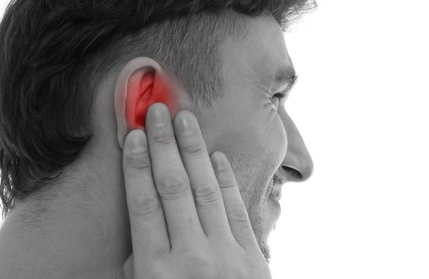 Zawa� ucha �rodkowego