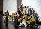 Zaczyna się najważniejszy festiwal teatralny na świecie. Polacy wystawiają i budują