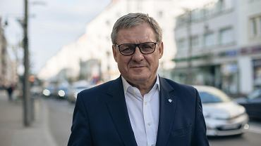 Poseł Grzegorz Furgo