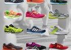 Jak wybra� buty do biegania?