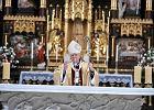 """Arcybiskup Marek Jędraszewski: """"Kłamstwo smoleńskie wciąż trwa"""""""