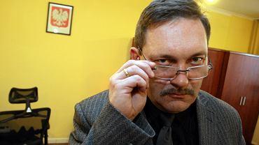 Edward Zalewski*, b. szef Krajowej Rady Prokuratorów