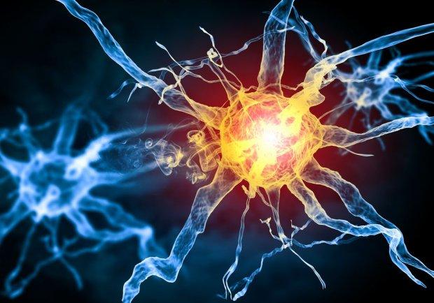 Śluzak osłonek nerwów