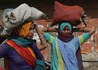 Indie: z powodu aborcji dziewczynek w kraju brakuje kobiet