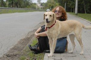 Wyjechała - sama do Ameryki Południowej na osiem miesięcy. Wróciła po sześciu latach - z psem