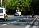 Wreszcie b�dzie �atwiej rowerzystom. Zmieniaj� przepisy