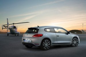 Salon Genewa 2014 | VW Scirocco po zmianach