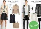 Otul si� z Top Secret - modne i niedrogie jesienne propozycje