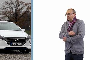 """Dwa zdania"" | Toyota Prius vs Hyundai Ioniq"