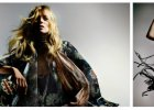 Kolekcja Kate Moss dla Topshop [CA�Y LOOKBOOK]