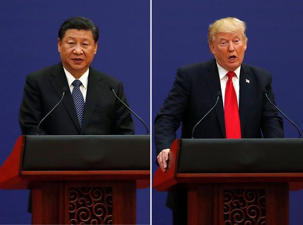 Kolejne chińsko-amerykańskie utarczki handlowe. Tym razem chodzi o chińskie felgi i amerykańskie zboże