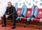 Premier League. Milczenie Mourinho