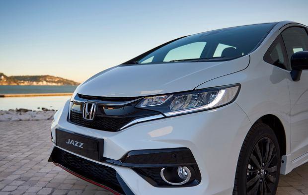 Już na jesieni do Europy przyjedzie nowa Honda Jazz. Z mocną benzyną pod maską