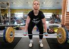 Patrycja Piechowiak - kobieta, która wygrała z żelazem: Na lżejszym treningu przerzucam pięć ton