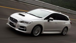 Subaru Levorg coraz bliżej | Wideo