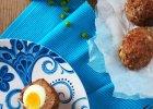 Wielkanocne jaja w mięsnej skorupce [Blogerski Przepis Tygodnia]