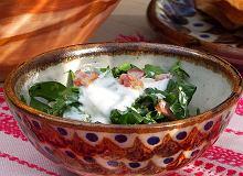 Zielona sałatka - ugotuj