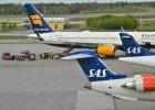 Kolejny dzień strajku szwedzkich pilotów SAS, ucierpi 27 tys. podróżnych