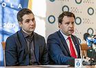 Patryk Jaki rozpoczął walkę o fotel prezydenta Warszawy, chwaląc się... sukcesami Opola