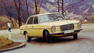 Mercedes-Benz 240 D 3.0