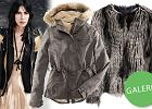 Kolekcja kurtek i p�aszczy H&M na jesie� i zim� 2012/13