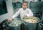 """Tomasz Purol, zwycięzca """"Top Chefa"""" z Poznania: smaki połączyłem w głowie"""